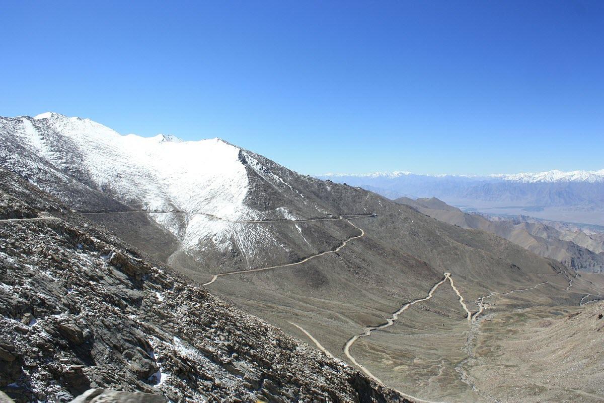 Leh and Ladakh, India