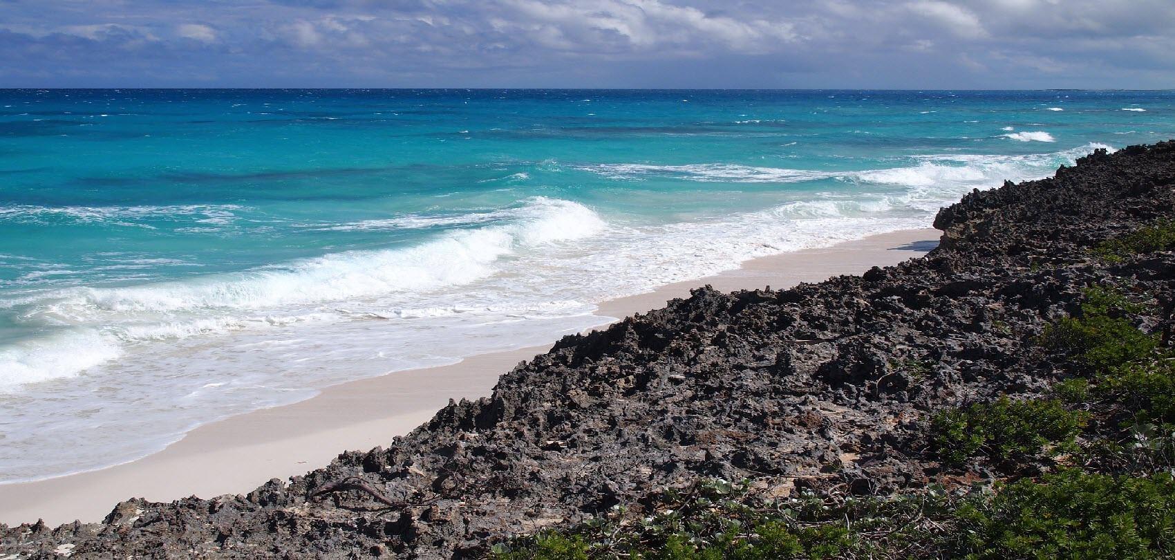 Coast, Bahamas