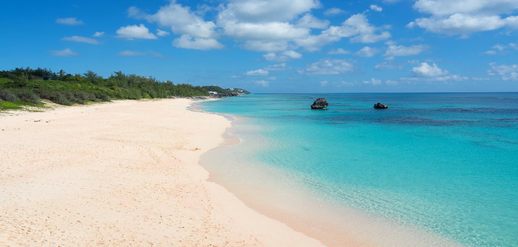 Pink Sand, Bermuda
