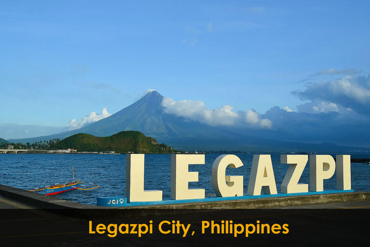 Legazpi City, Philippines