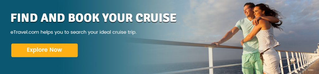 Find Best Cruise Deals on eTravel.com