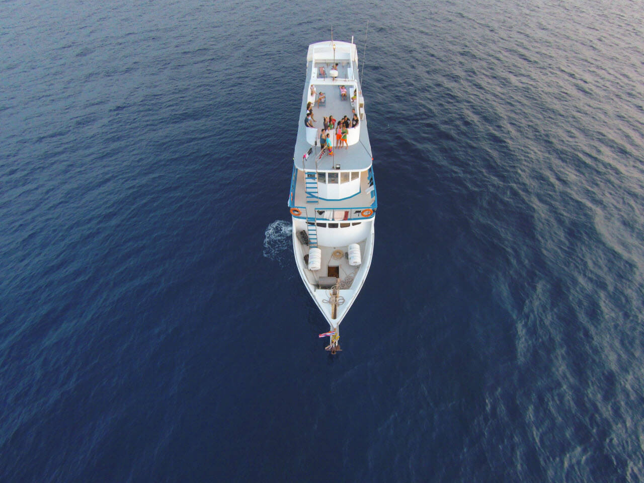 Group Cruising is Emerging Trend
