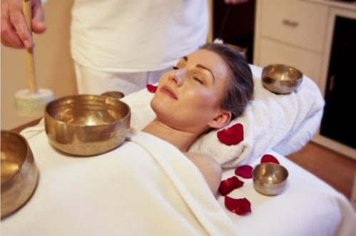 Massage and Spa Services in Budapest