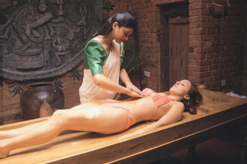 Massage and Spa Services in Kerala