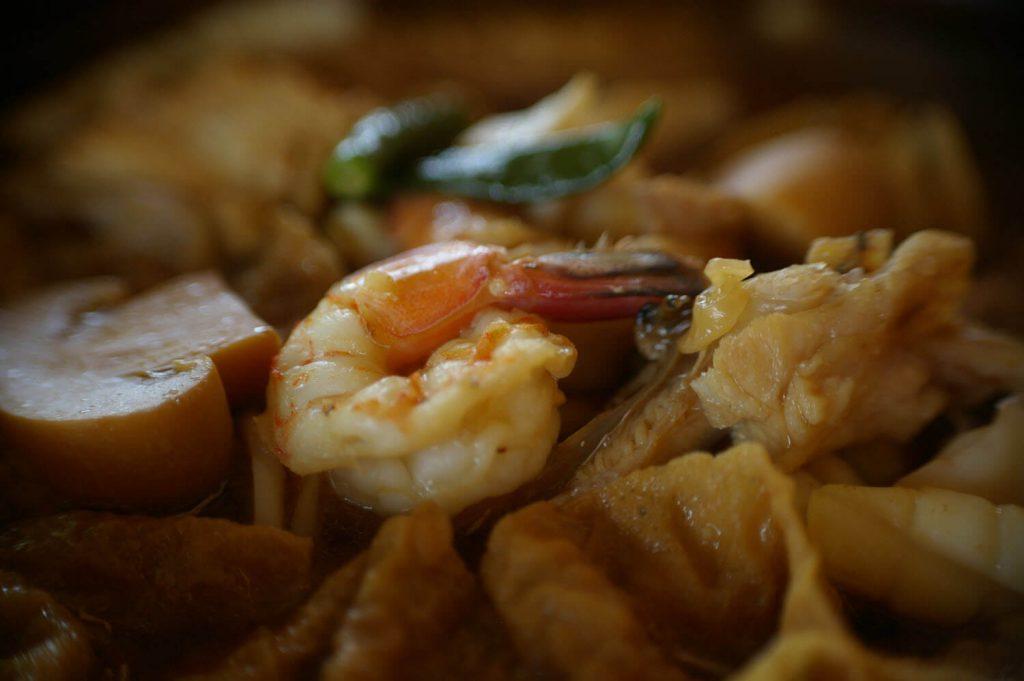 Singapore Food - Bak Kut Teh