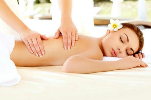 Massage and Spa Services in Thailand
