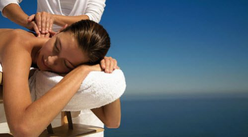 Massage and Spa Services in Turkey