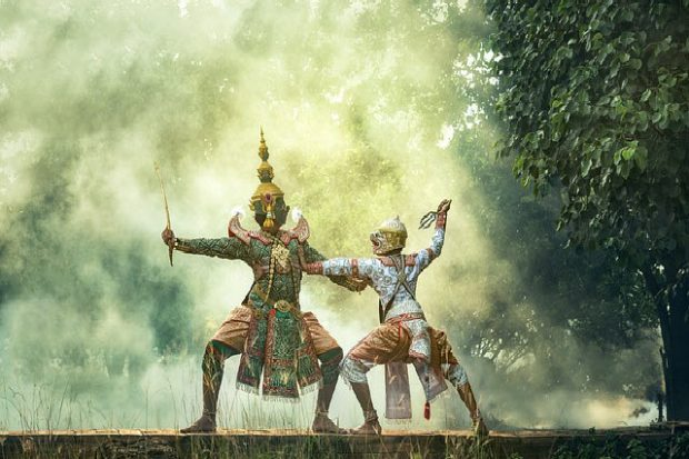 Cambodia Clothing and Culture