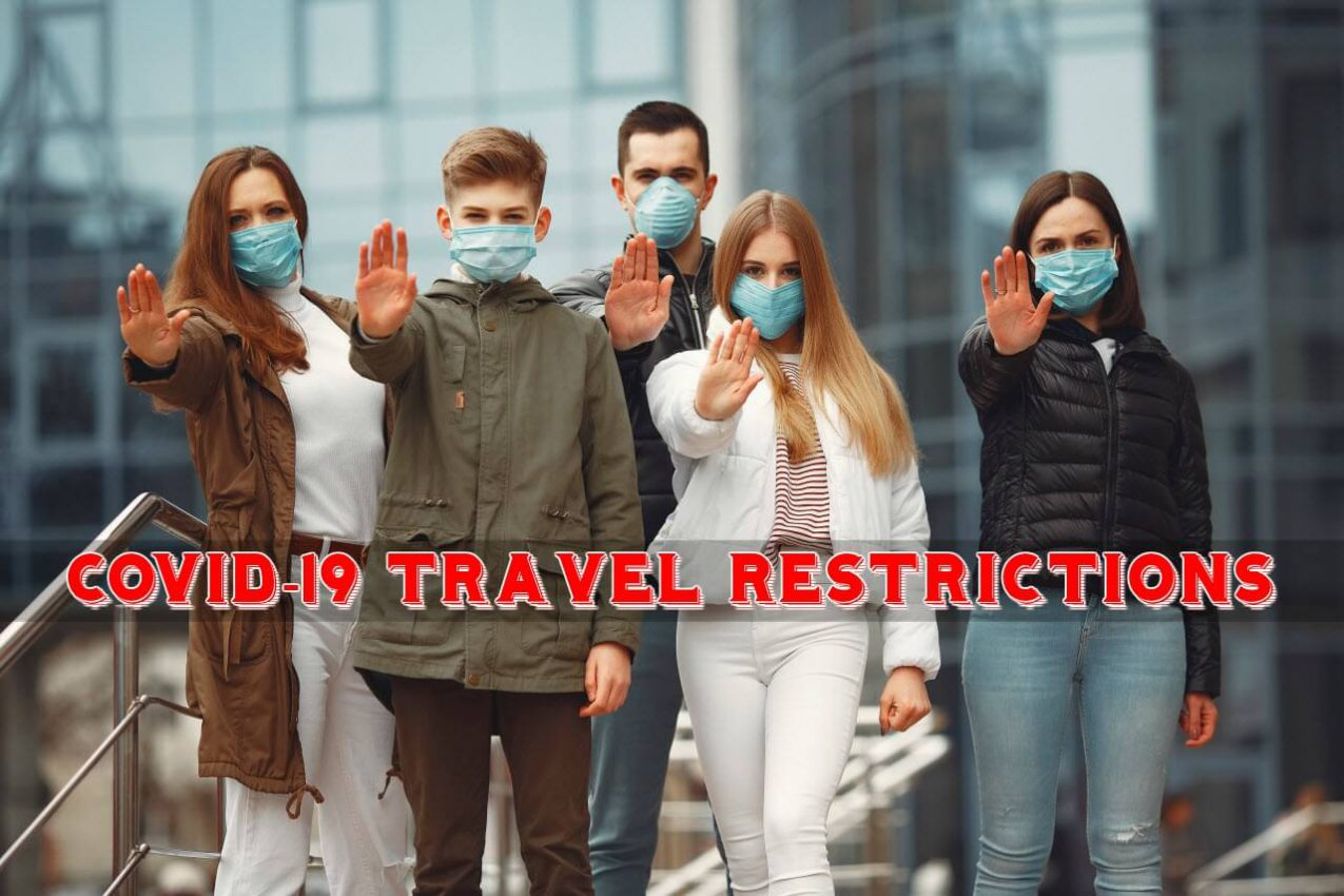 COVID-19-Travel-Restrictions